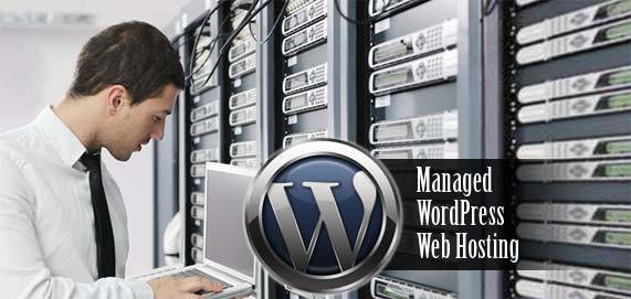 managed wordpress web hosting