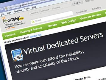 godaddy vps hosting review