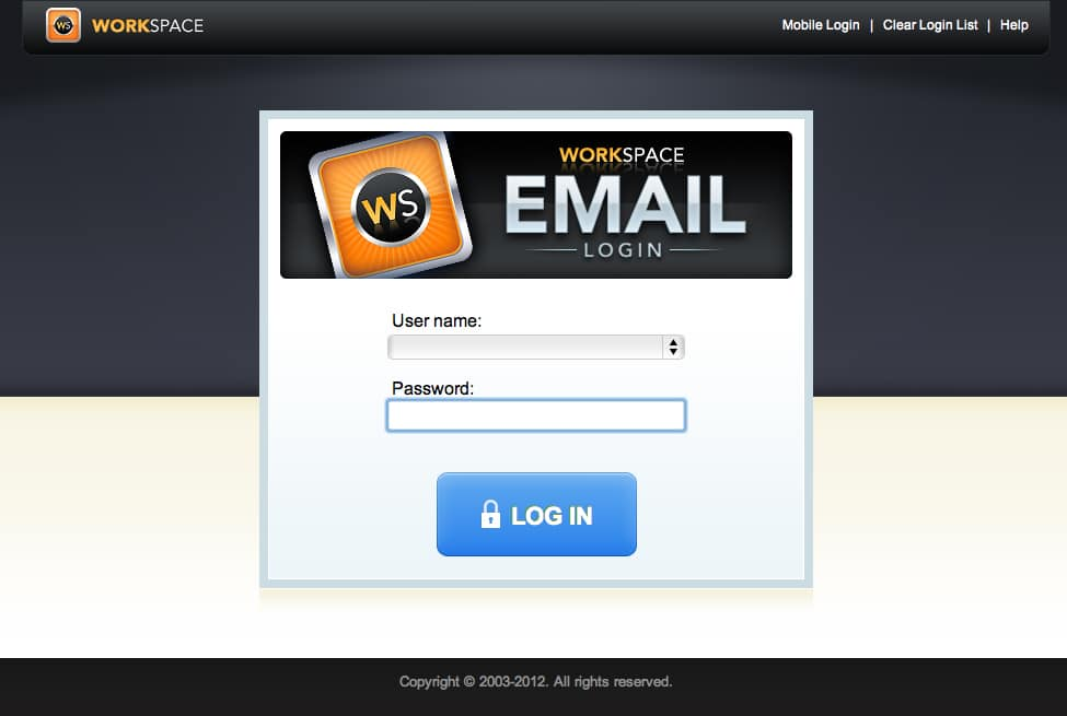 How to access GoDaddy email