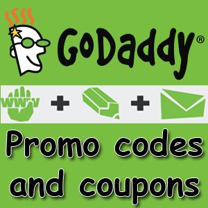 GoDaddy Promo Codes Doesn't Work