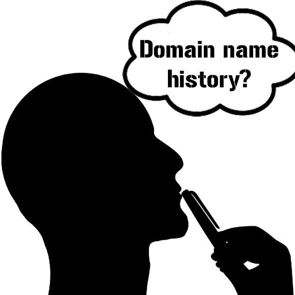 What you didn't know about domain name history