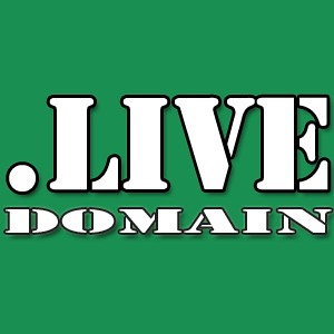 .LIVE domain for your streaming channel