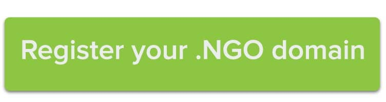 NGO domains for $0.99