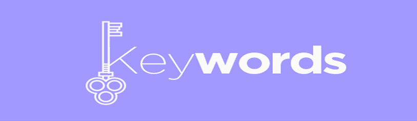 Keywords in a Domain Name