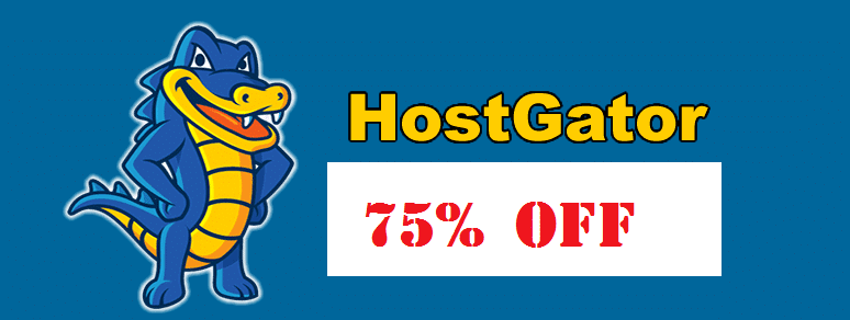 Hostgator Coupons, Promo codes, Deals