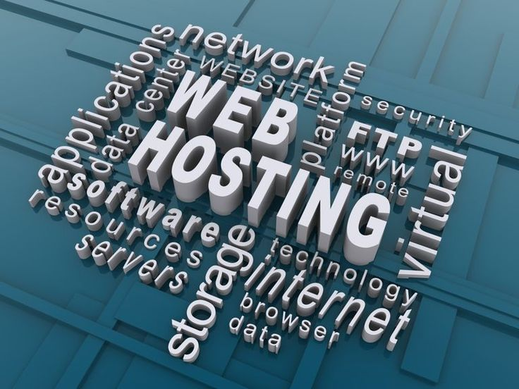 Top sites to buy domains and web hosting